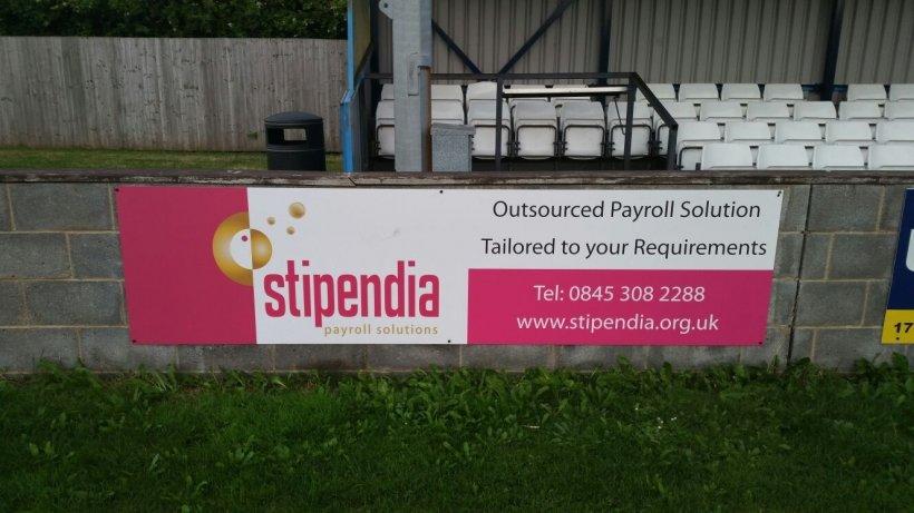 Sponsor Spotlight – Stipendia Payroll