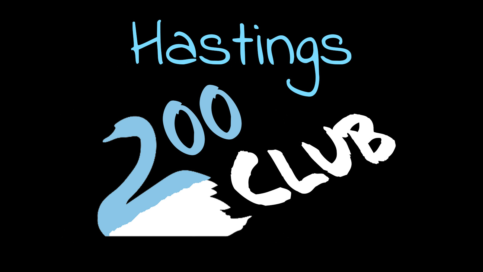 Hastings 200 Club – August Winners