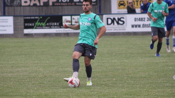 Swans secure strong win over Frickley Athletic