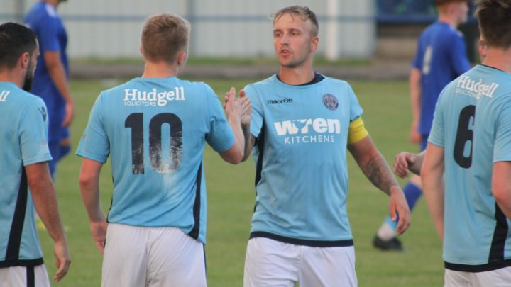 Swans pick up another pre-season win in Rossington