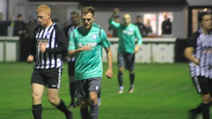 Swans maintain unbeaten away run with thrilling draw at Penistone Church
