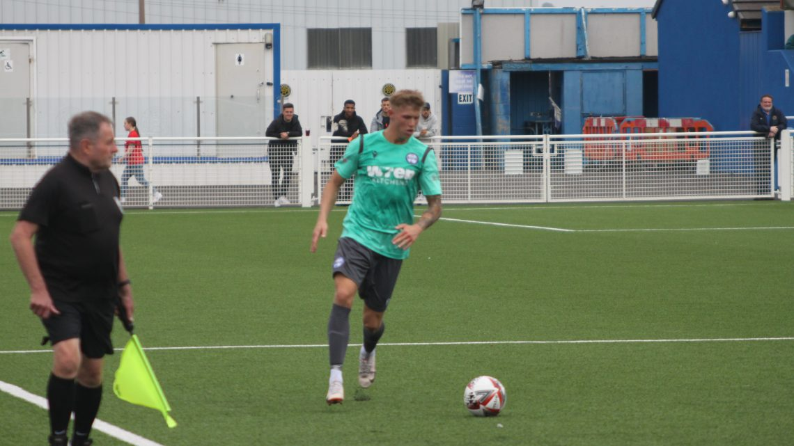 Swans fight back from two goals down to draw with Staveley