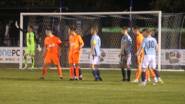 Swans extend unbeaten run with draw against Athersley