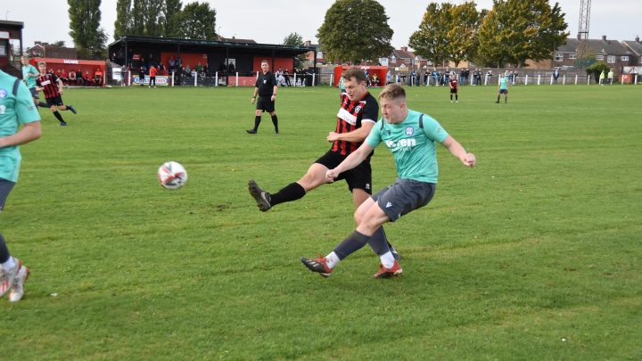 Swans extend unbeaten away run with draw at Maltby