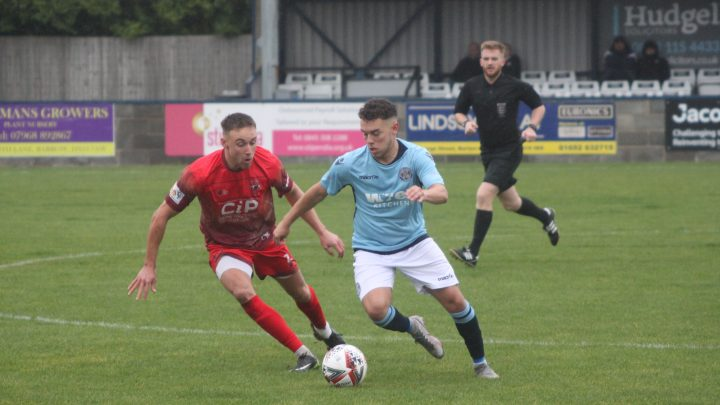 Swans secure win at home over Mansfield in pouring rain